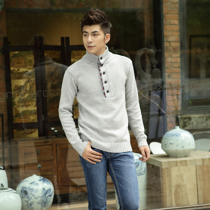 new arrival men's clothing sweater warm winter obese very large thick obese clothes loose plus size XL XXL 3XL 4XL 5XL